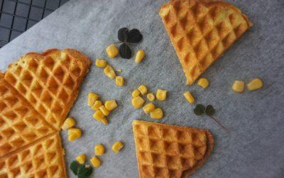 maisvafel gluten og laktosefri